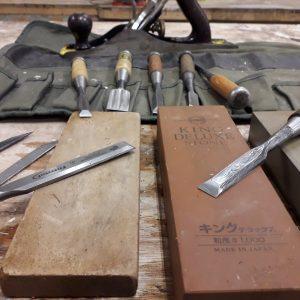 Sharpening Tools